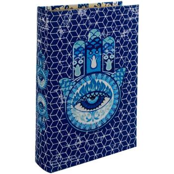 Wonen Trunks, opbergdozen Signes Grimalt Boekendoos Azul