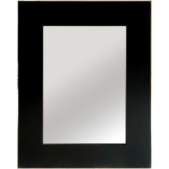 Wonen Spiegels Signes Grimalt Spiegel Negro