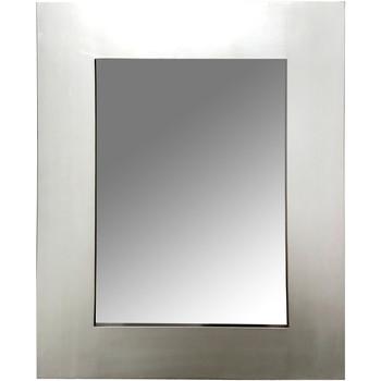 Wonen Spiegels Signes Grimalt Spiegel Plateado