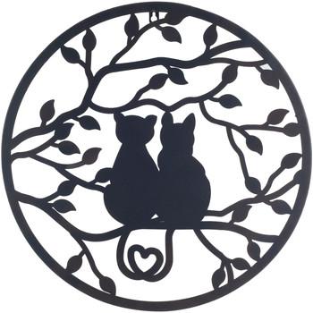 Wonen Schilderijen Signes Grimalt Ornament Negro