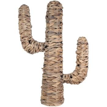 Wonen Kunstplanten Signes Grimalt Cactus Marrón