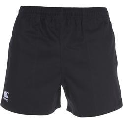 Textiel Korte broeken / Bermuda's Canterbury  Zwart