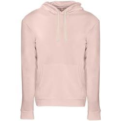 Textiel Sweaters / Sweatshirts Next Level NX9303 Woestijn Roze