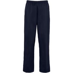 Textiel Heren Trainingsbroeken Gamegear KK987 Marineblauw
