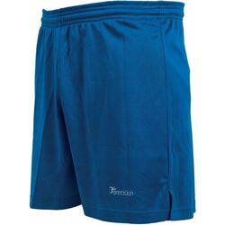 Textiel Korte broeken / Bermuda's Precision  Koningsblauw