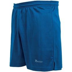 Textiel Kinderen Korte broeken / Bermuda's Precision  Koningsblauw
