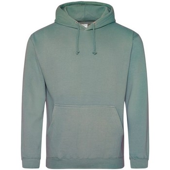 Textiel Sweaters / Sweatshirts Awdis College Stoffig groen