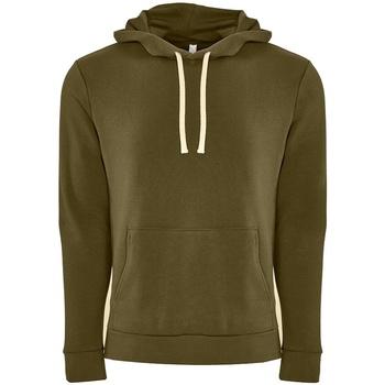 Textiel Sweaters / Sweatshirts Next Level NX9303 Militair Groen