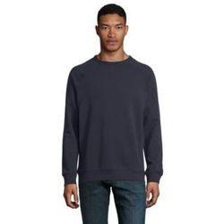 Textiel Heren Sweaters / Sweatshirts Sols NELSON MEN Negro noche