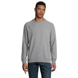 Textiel Heren Sweaters / Sweatshirts Sols NELSON MEN Gris mezcla