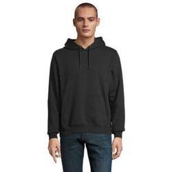 Textiel Heren Sweaters / Sweatshirts Sols NICHOLAS MEN Negro profundo
