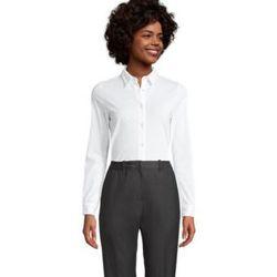 Textiel Dames Overhemden Sols BALTHAZAR WOME Blanco ?ptimo