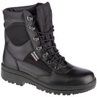 Schoenen veiligheidsschoenen Protektor Grom Noir