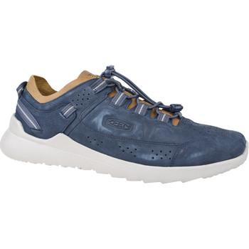 Schoenen Heren Lage sneakers Keen Highland Bleu