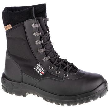 Schoenen veiligheidsschoenen Protektor Grom Plus Noir
