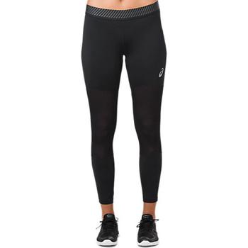Textiel Dames Leggings Asics Base Layer 7/8 Tight W Noir