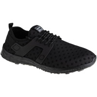Schoenen Heren Lage sneakers Big Star Shoes Noir