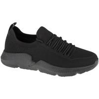 Schoenen Dames Lage sneakers Big Star Shoes Noir