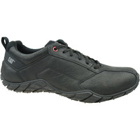 Schoenen Heren Sloffen Caterpillar Rachet Lace Up Noir