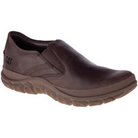 Schoenen Heren Wandelschoenen Caterpillar Fused Slip On Marron