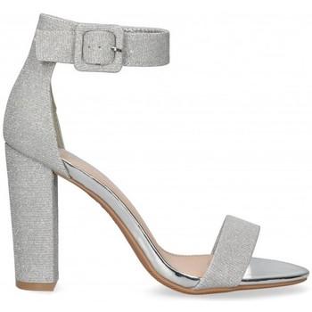 Schoenen Dames Sandalen / Open schoenen Etika 53404 Zilver