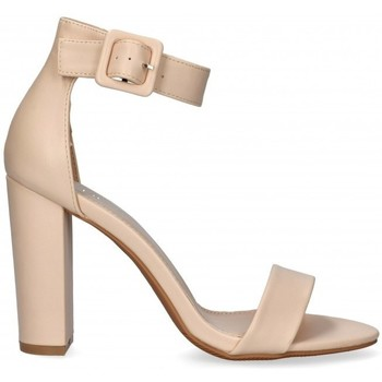 Schoenen Dames Sandalen / Open schoenen Etika 53407 Bruin