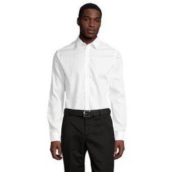Textiel Heren Overhemden lange mouwen Sols BLAISE MEN Blanco ?ptimo