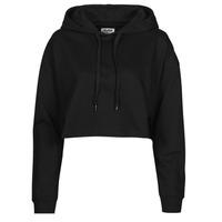 Textiel Dames Sweaters / Sweatshirts Yurban OHIVE Zwart