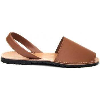 Schoenen Dames Sandalen / Open schoenen Purapiel 69729 LEATHER