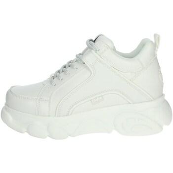 Schoenen Dames Hoge sneakers Buffalo CLD CORIN White