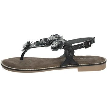 Schoenen Dames Sandalen / Open schoenen Marco Tozzi 2-28122-26 Black