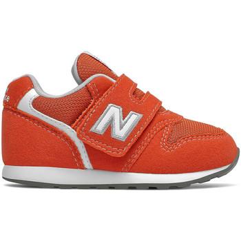 Schoenen Kinderen Lage sneakers New Balance 996 COR Oranje