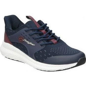 Schoenen Heren Lage sneakers J´hayber ZAPATOS  ZA61036-37 CABALLERO AZUL Bleu
