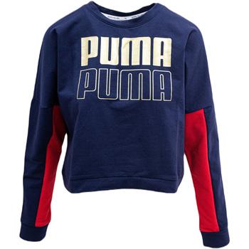 Trainingsjack Puma  Modern Sport Crew Sweat