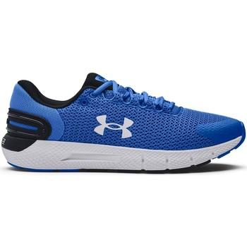 Schoenen Heren Sneakers Under Armour Charged Rogue 2.5 Blauw