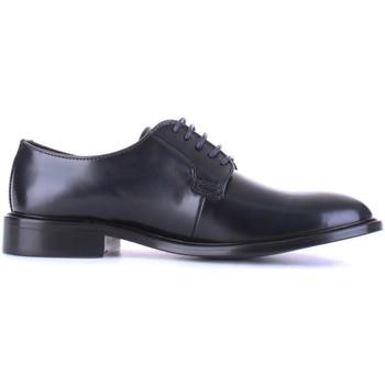 Schoenen Heren Derby Manuel Ritz 3030Q503-213351 Blu