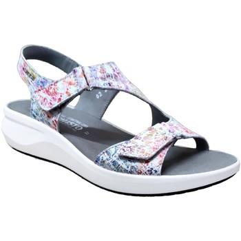 Schoenen Dames Sandalen / Open schoenen Mephisto Tiara Wit veelkleurig
