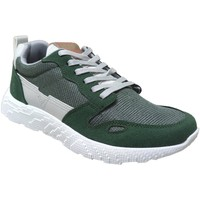 Schoenen Heren Lage sneakers Kdopa Stan Kaki