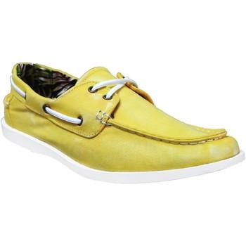Schoenen Heren Bootschoenen Kdopa Bowie Geel