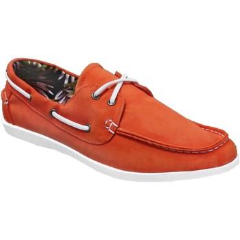 Schoenen Heren Bootschoenen Kdopa Bowie Oranje