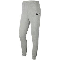 Textiel Heren Trainingsbroeken Nike Park 20 Fleece Pants