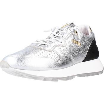 Schoenen Dames Lage sneakers Cetti C1253SRA V21 Zilver