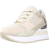 Schoenen Dames Sneakers Apepazza S1HIGHNEW06SNK Beige