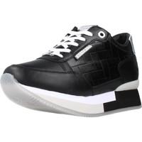 Schoenen Dames Sneakers Apepazza S1RSD10LEA Zwart