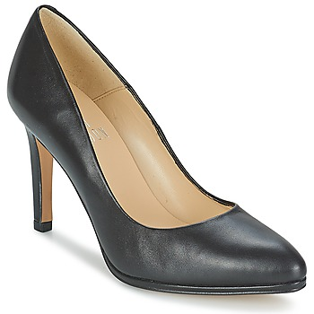 Schoenen Dames pumps Betty London NEPAL Zwart