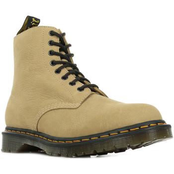 Schoenen Laarzen Dr Martens 1460 Pascal Bruin
