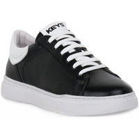 Schoenen Heren Lage sneakers Keys BLACK SNEAKER Nero