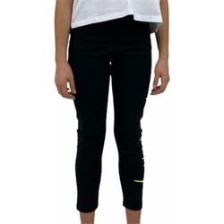 Textiel Meisjes Leggings Pyrex 027918 Nero