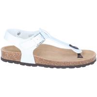 Schoenen Kinderen Sandalen / Open schoenen Kipling maria 1F white 11865991-1000 Wit