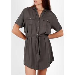 Textiel Dames Pareo Admas Zomers tuniek shirt Dubarry Lavendel